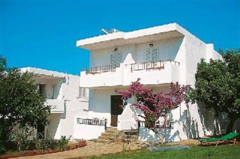 Appartementen Anna Irini - Chersonissos - Heraklion Kreta